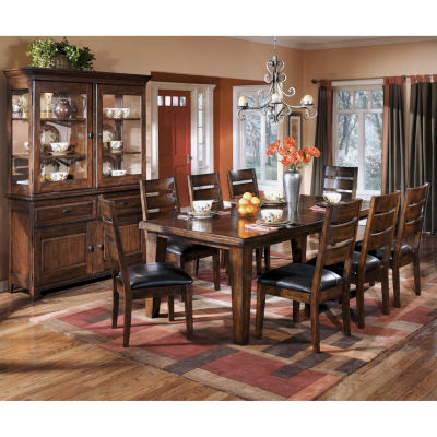 Signature Design By Ashley® Larchmont China Cabinet Top Only