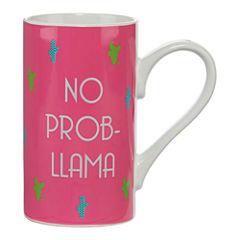 Mixit Llama Coffee Mug