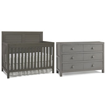 gray pink cribs baby cool sets bedding best dresser dark on crib set furniture bed hammock grey really and canada dolce nursery your ideas first