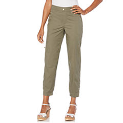 Rafaella Summer 17 Relaxed Fit Cargo Pants