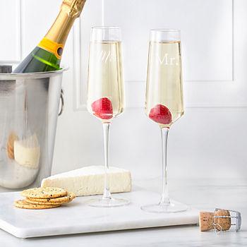6477cbde6b9 cathy's concepts champagne flutes