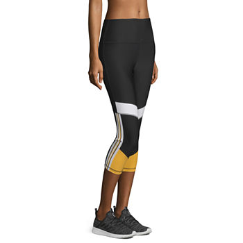 1321bede0c57f Workout Capris Activewear for Women - JCPenney