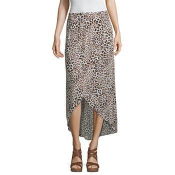 897735e93c79 Maxi Skirts for Women - JCPenney