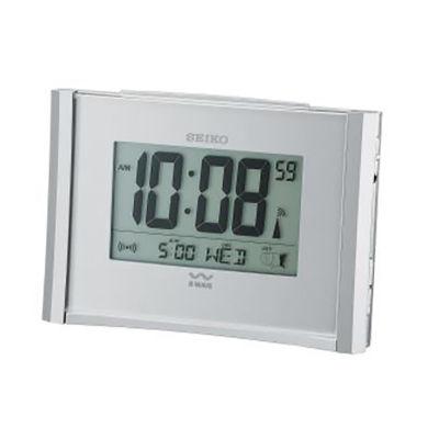 Item Type(1). Brand:seiko. Item Type:table Clocks