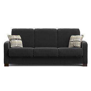 Samantha Track-Arm Convert-a-Couch®