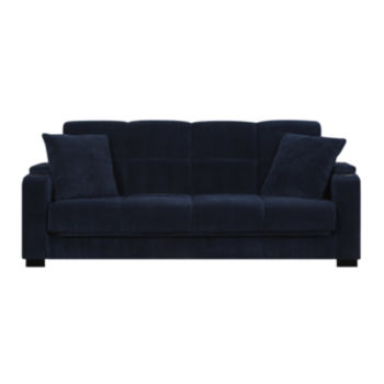 Hasil gambar untuk leather futon HD