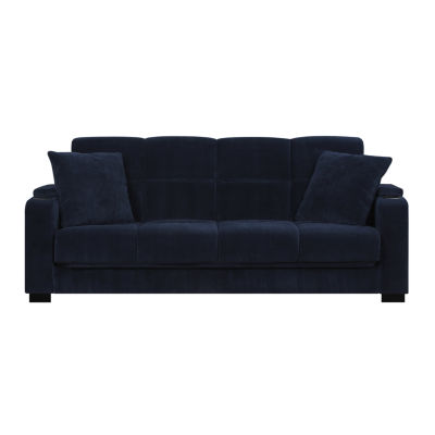 577 50 sale futons  shop futon beds up to 40  off  rh   jcpenney