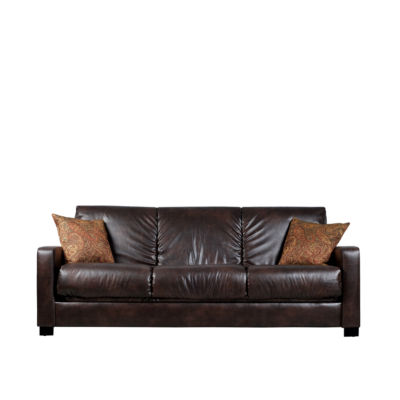 Jcpenney Futons Faux Leather Sofas For The Home