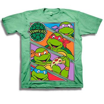 459cc5c800b Teenage Mutant Ninja Turtles Shirts   Tees for Kids - JCPenney