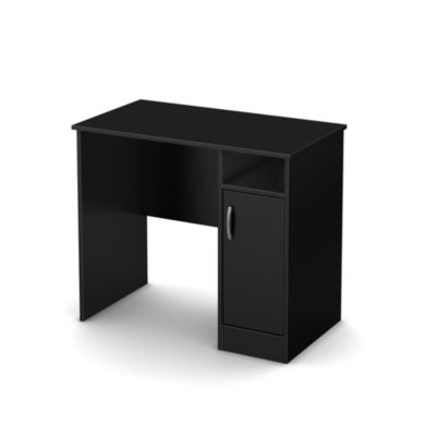 Desks   Home Office Furniture Black