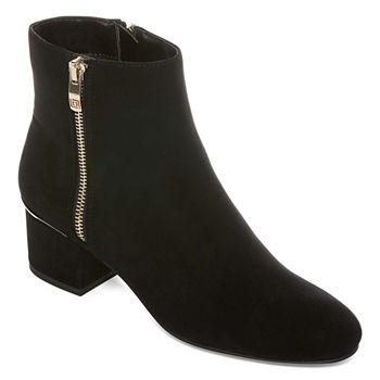 676785cf6e6d Liz Claiborne Womens Size Women s Boots for Shoes - JCPenney