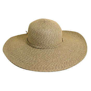 3d9cbbcd3 Floppy Hats Hats for Handbags & Accessories - JCPenney