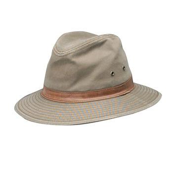 a4bdc5dc Dorfman Hats for Men - JCPenney