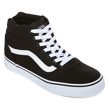 f83e1de63b6 Vans for Shoes - JCPenney