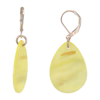 Mixit Brights Drop Earrings