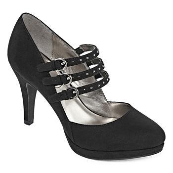 f347970d6659 Carbon Composite Toe Juniors  Pumps   Heels for Shoes - JCPenney