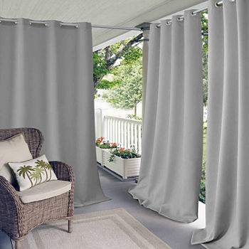 Fantastic Outdoor Curtains Outdoor Shades Jcpenney Home Interior And Landscaping Oversignezvosmurscom