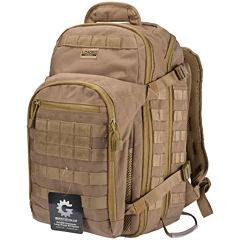 Loaded Gear™ By Barska® GX-600 Crossover Backpack