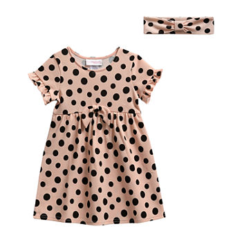 aec7cb22cbd8 Toddler Girl Clothing | Shop Little Girls 2t-5t Clothes - JCPenney