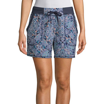 0a1885af Shorts for Women - JCPenney