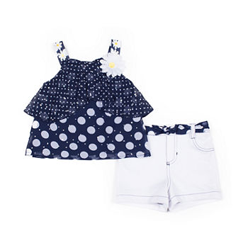 2ed4cbee406b Little Lass Baby Girl Clothes 0-24 Months for Baby - JCPenney