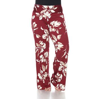 44e4194bd17e Plus Size Pants - JCPenney