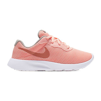 to buy well known wholesale outlet Nike Tanjun Little Kids Girls Running Shoes