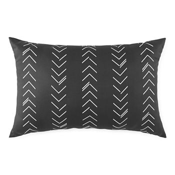 Loom + Forge Rectangular Outdoor Pillow
