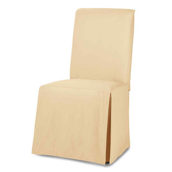 Awe Inspiring Side Chair Slipcover White Chair Cushions Covers For The Gmtry Best Dining Table And Chair Ideas Images Gmtryco