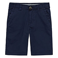 Arizona Boys Flex Chino Shorts