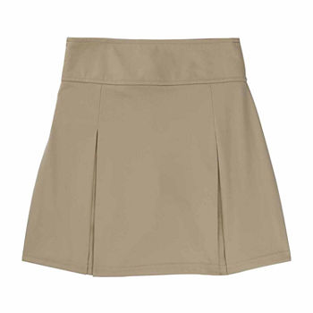 Girls Plus Size School Uniforms For Kids Jcpenney