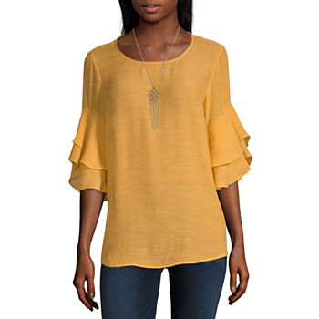 ef15d025eaba26 Alyx Women's Tops for Women - JCPenney