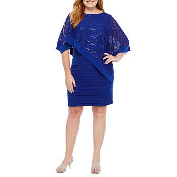 1a7d2c3e Scarlett Plus Size Dresses for Women - JCPenney