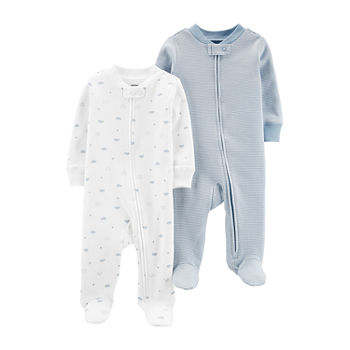 cbfb0903c9f6e Baby Pajamas | Pajamas for Boys & Girls - JCPenney