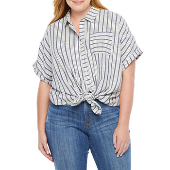 e38e3700919399 A.n.a Shirts + Tops for Women - JCPenney