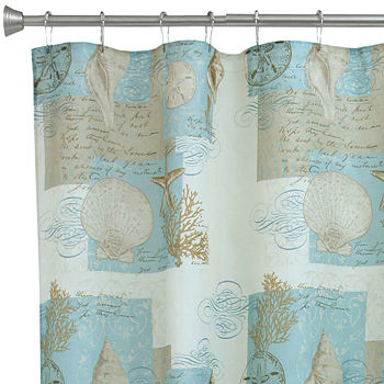 Bacova Guild Shower Curtains For Bed Bath