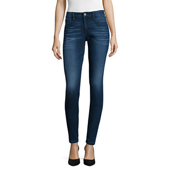 e36df63ee Juniors' Jeans | Skinny Jeans & Jeggings for Juniors | JCPenney