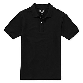 d73879f5 Polo Shirts School Uniforms for Kids - JCPenney