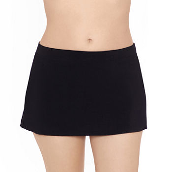 Sonnet Shores Womens Swim Skirt