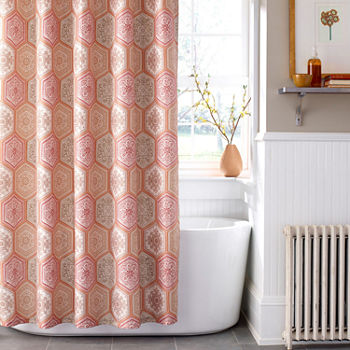 Yellow Shower Curtains For Bed Bath