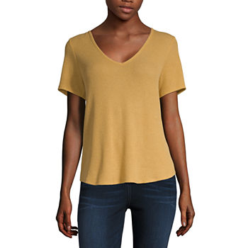 cdf92be983d85c Women's Tops & Shirts for Sale | Casual & Dressy Blouses | JCPenney