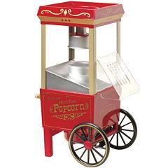 Nostalgia OFP501 Vintage Collection 12-Cup Hot AirPopcorn Maker
