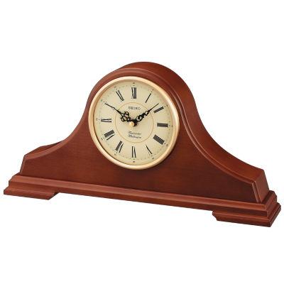 Bulova bardwell mantel clock instructions