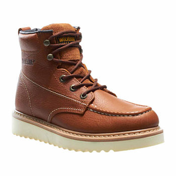 b584d62a067 Wolverine Work Boots All Men's Shoes for Shoes - JCPenney