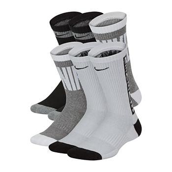 2bce91e083 Nike Socks Boys 8-20 for Kids - JCPenney