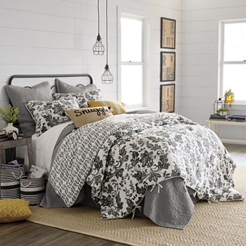 Comforters & Bedding Sets   Bedspreads, Quilts & More   JCPenney