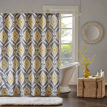 Madison Park Shower Curtains for Clearance - JCPenney