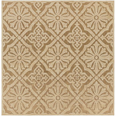 Surya Franklin Square Rugs