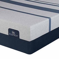 Serta® iComfort® Blue 100 Gentle Firm Mattress + Box Spring