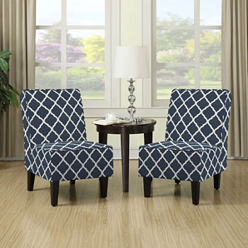 Accent Chairs - Shop JCPenney, Save & Enjoy